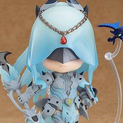 Nendoroid Monster Hunter: World Hunter: Female Xeno'jiiva Beta Armor Edition