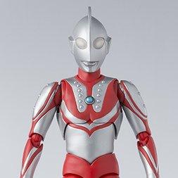 S.H.Figuarts Ultraman Zoffy