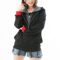 Persona 5 the Animation Joker Hoodie