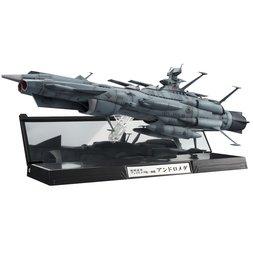 Kikan Taizen 1/2000 Scale Space Battleship Yamato 2202 U.N.C.F. AAA-001 Andromeda