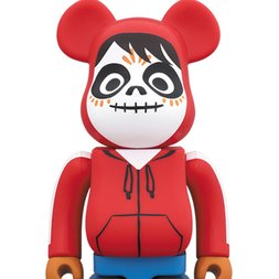 BE@RBRICK Coco Miguel 400%