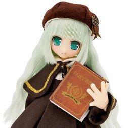 Lil'Fairy: Manekko Fairy Harmia 1/12 Scale Doll