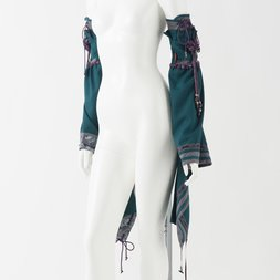 Ozz Oneste Furisode-Style Arm Covers