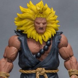 Storm Collectibles Street Fighter V Akuma Special Edition