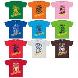 My Hero Academia Hero T-Shirt Collection Vol. 4