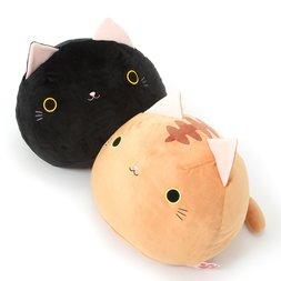 Neko-dango Omochi Cushions