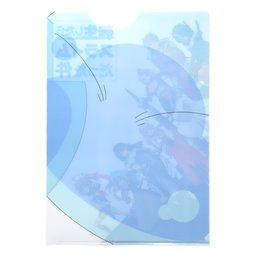 [TOM Project Product] That Time I Got Reincarnated as a Slime Clear File