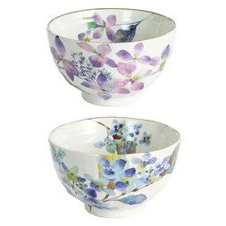 Hana Yohira Mino Ware Bowls