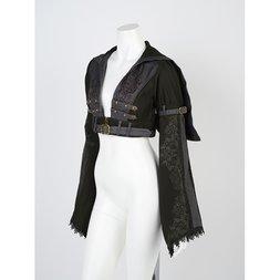 Rozen Kavalier Victorian-Style Short Jacket
