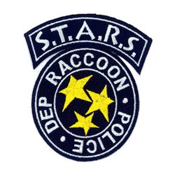 Resident Evil S.T.A.R.S. Patch