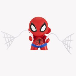 "Marvel 4"" Spider-Man Mini Munny"