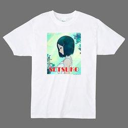 Japan Anima(tor) Expo T-Shirt #16: Toki of the Moon's Shadow Setsuko
