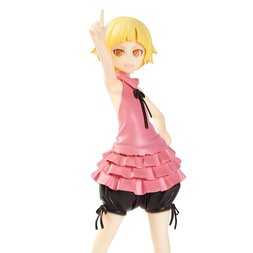 Kizumonogatari II: Nekketsu-hen Kiss-shot Acerola-orion Heart-under-blade - 10 Years Old Ver.
