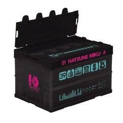 Hatsune Miku 10th Anniversary Folding Container