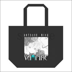 Hatsune Miku: Sang -Another Story- Tote Bag