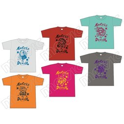 Angels of Death T-Shirt Collection