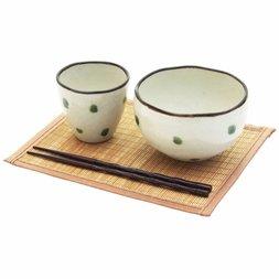 Soyo Mino Ware Gift Set