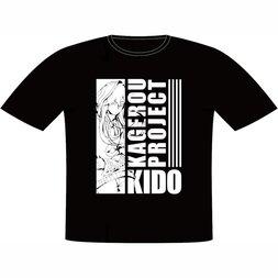 Kagerou Project Kido Character T-Shirt 2017