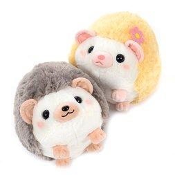 Horinezumi no Harin Sanpo Hedgehog Plush Collection (Big)