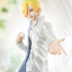 Portrait of Pirates One Piece Sanji Ver. WD Limited Edition
