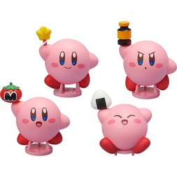 Corocoroid Kirby Collectible Figures Box Set