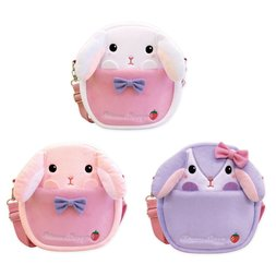 Pote Usa Loppy Plush Pochette Collection