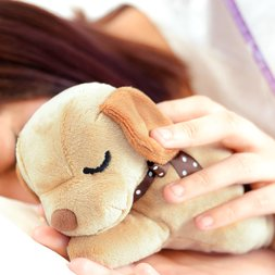 [TOM Exclusive] Nemuriale Sleep Aid Puppy (Miniature Stafford)