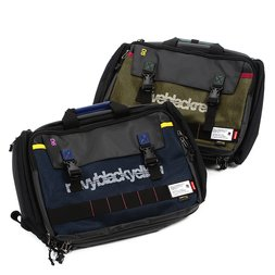 Evangleion 3-Way Briefcase