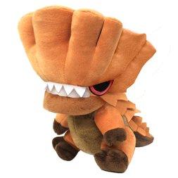 Monster Hunter: World Barroth Plush