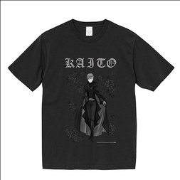 Hatsune Miku Vampire Fest Kaito Graphic T-Shirt