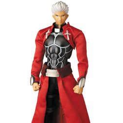 Real Action Heroes No. 705: Archer   Fate/Stay Night [Unlimited Blade Works]