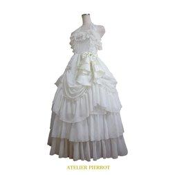 Atelier Pierrot Neige Dress