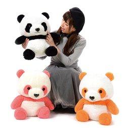 Honwaka Panda Baby Panda Plush Collection (Big)