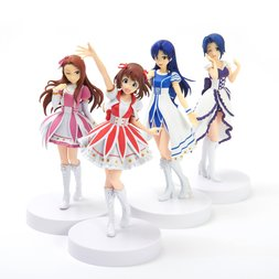 The Idolm@ster M@sters of Idol World!! 2015 Collector's Set