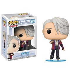 Pop! Anime: Yuri!!! on Ice - Victor