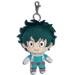 "My Hero Academia 5"" Midoriya Plush"