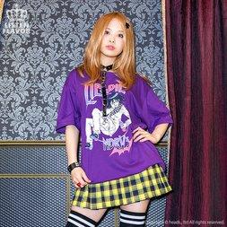 LISTEN FLAVOR Danganronpa V3: Killing Harmony Kokichi Oma Liar Big T-Shirt