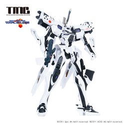TMC Muv-Luv Alternative: Total Eclipse Tactical Walking Fighter XFJ-01a Shiranui Nigata