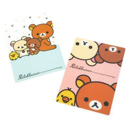 Rilakkuma Happy Life with Rilakkuma Pencil Board