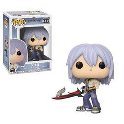 Pop! Disney: Kingdom Hearts - Riku