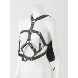 Ozz Croce Harness Bag