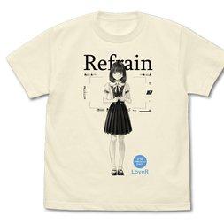 LoveR Rinze Himenogi White T-Shirt