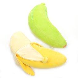 Mocchiri Peelable Banana Cushion