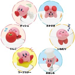 Putitto Kirby