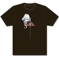 Fate/Zero Saber T-Shirt