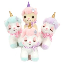 Unicorn no Cony Kirakira Star Plush Collection (Standard)