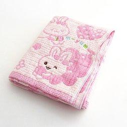 Usamomo Fruits Gauze Baby Towel