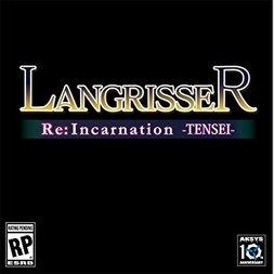 Langrisser Re:Incarnation - Tensei - (3DS)