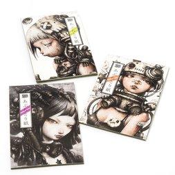 Tokyo Otaku Mode Blotting Paper: shichigoro-shingo