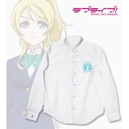Love Live! Eli Member Shirt (Ladies')